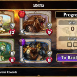 105 Preview - Arena