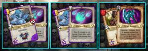 Gathering Storm - Rewards