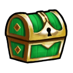 Treasure Hunting Icon