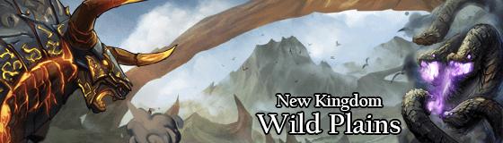 Wild Plains Launch
