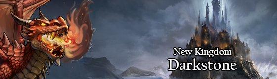 Dark Stone Blog