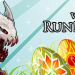 Run! Run Away!