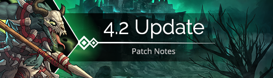 Gems of War | 4 2 Patch Notes