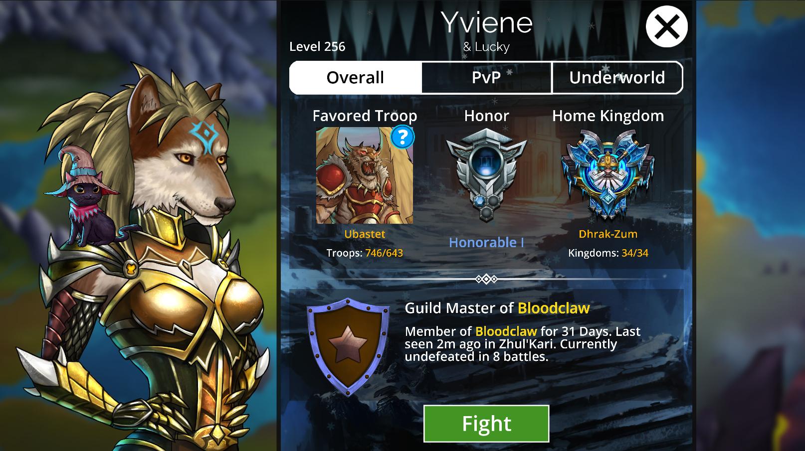 Gems of War | 4 3 Update